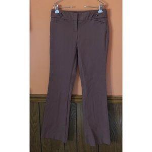Exact Stretch Pants